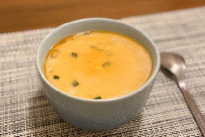 杯麵茶碗蒸 Cup Noodles Chawanmushi